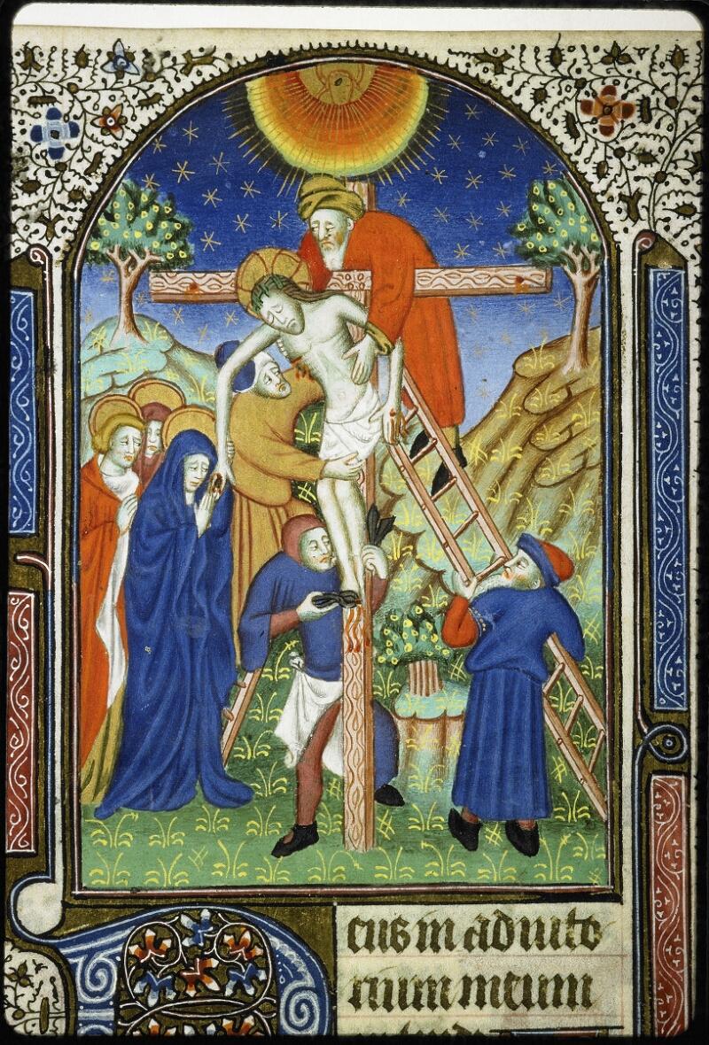 Lyon, Bibl. mun., ms. 6023, f. 057 - vue 2