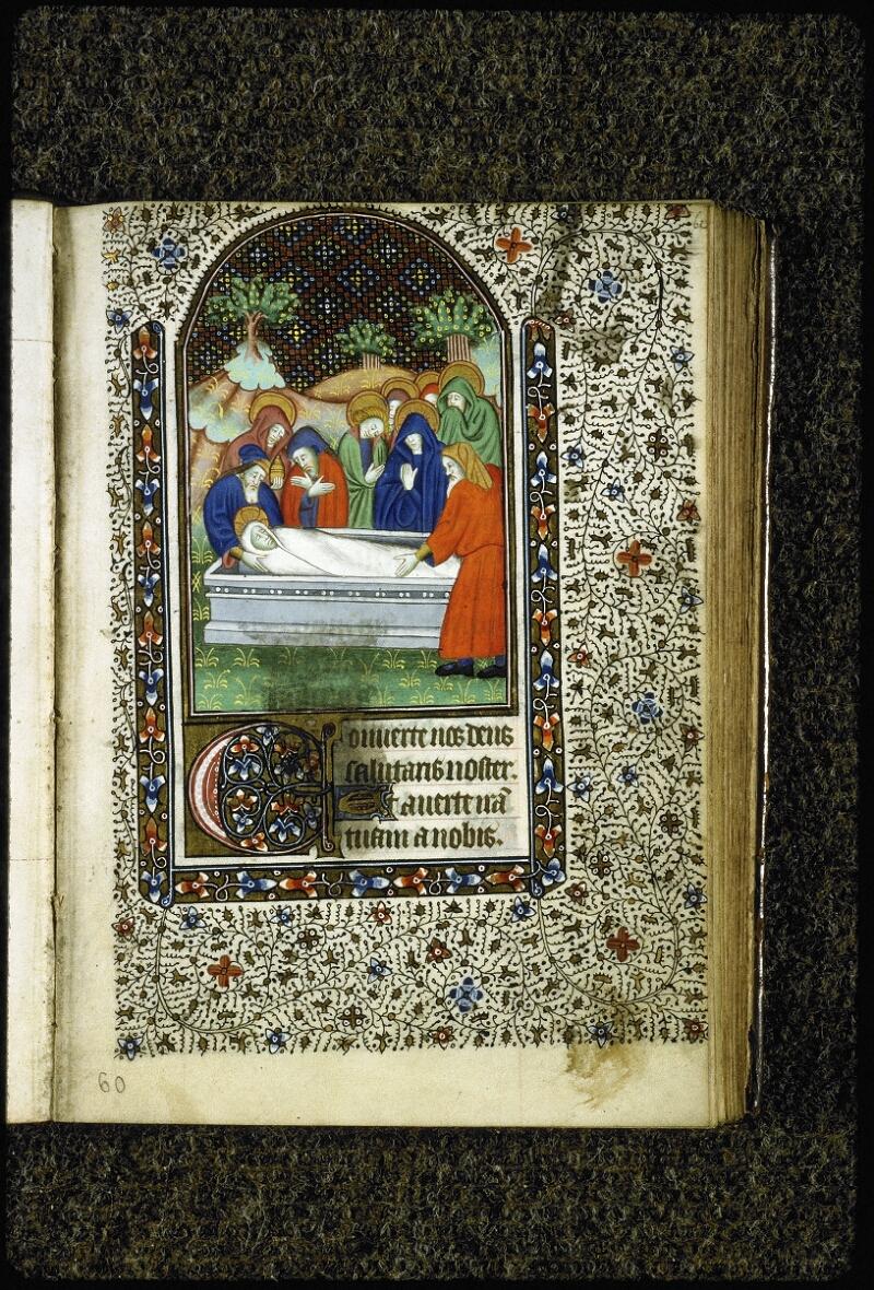 Lyon, Bibl. mun., ms. 6023, f. 060 - vue 1
