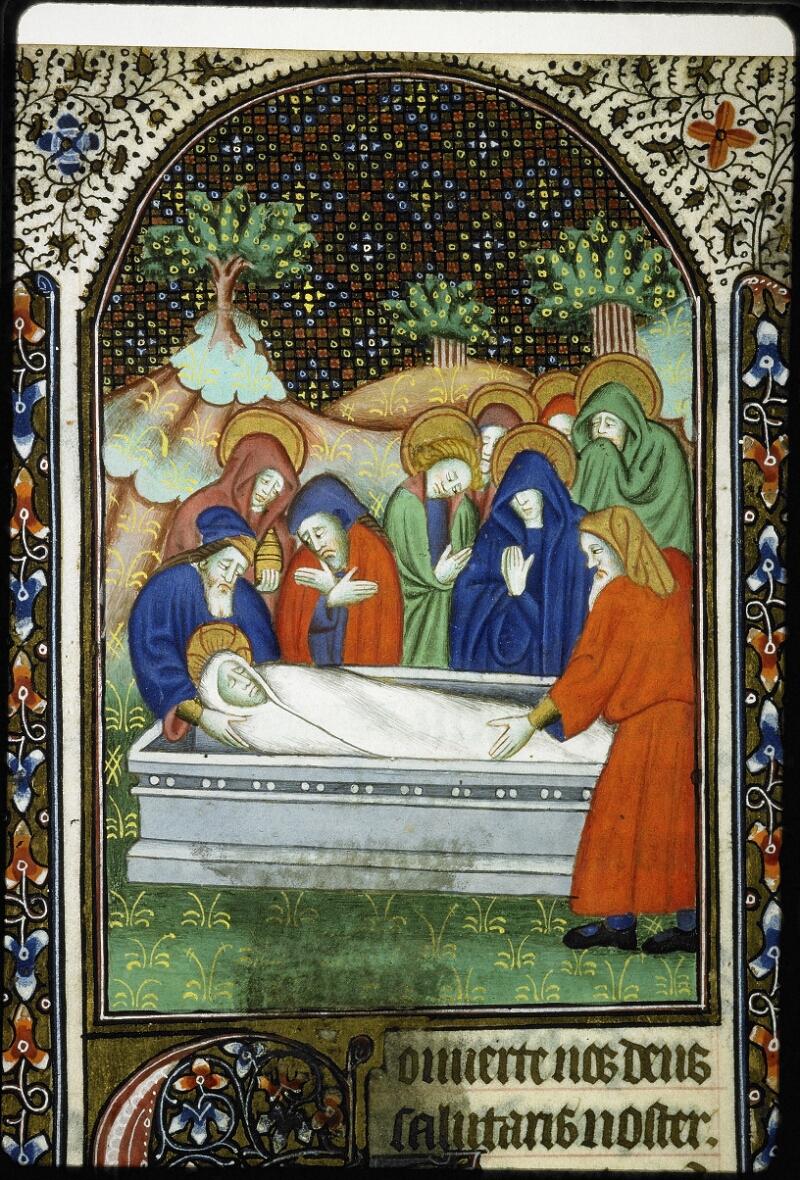 Lyon, Bibl. mun., ms. 6023, f. 060 - vue 2