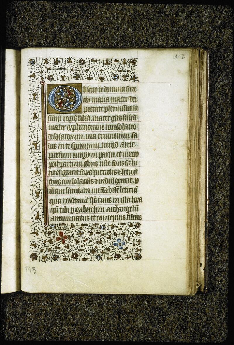 Lyon, Bibl. mun., ms. 6023, f. 112