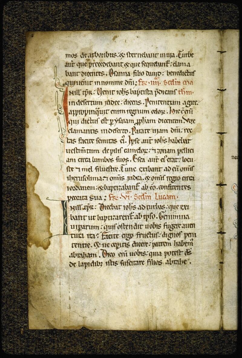 Lyon, Bibl. mun., ms. 6207, f. 001v