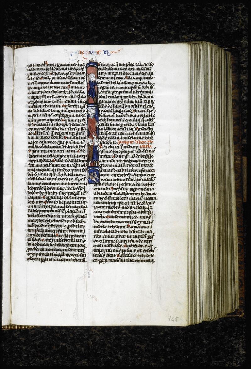 Lyon, Bibl. mun., ms. 6260, f. 145 - vue 1
