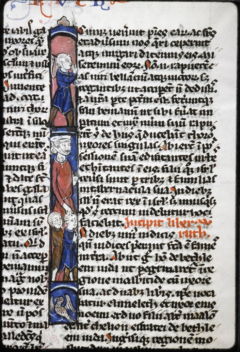 Lyon, Bibl. mun., ms. 6260, f. 145 - vue 2