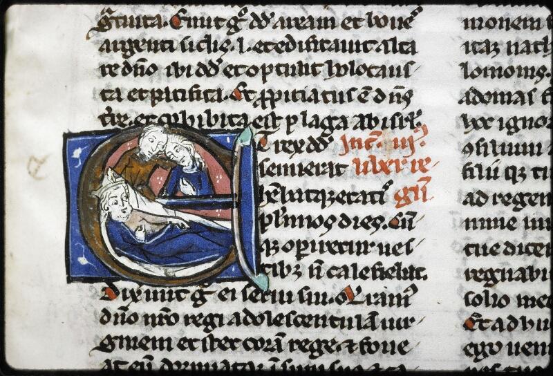 Lyon, Bibl. mun., ms. 6260, f. 177