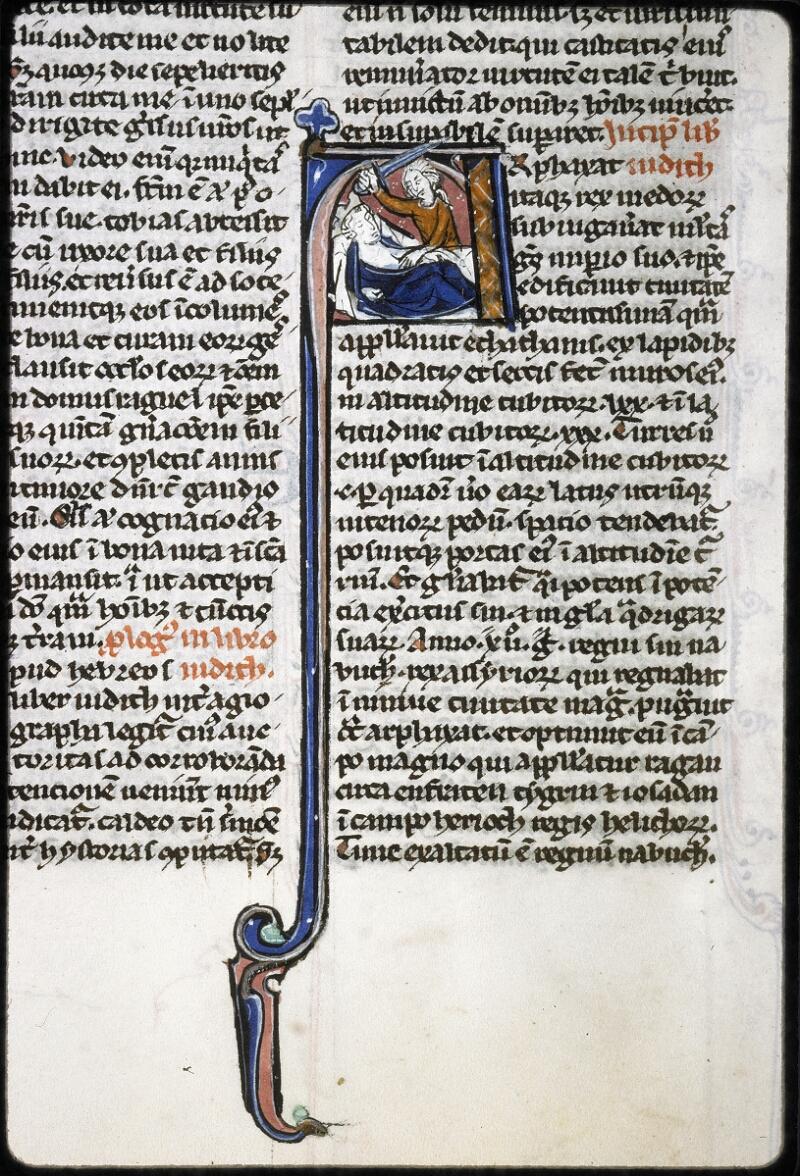 Lyon, Bibl. mun., ms. 6260, f. 270v