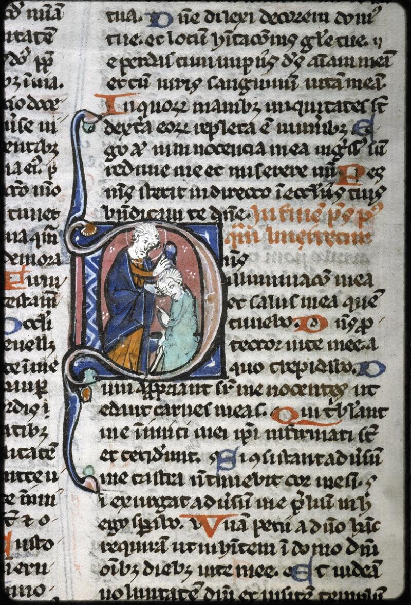 Lyon, Bibl. mun., ms. 6260, f. 301v