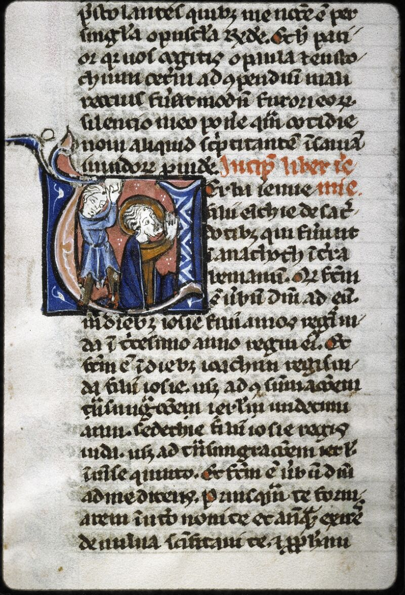 Lyon, Bibl. mun., ms. 6260, f. 405