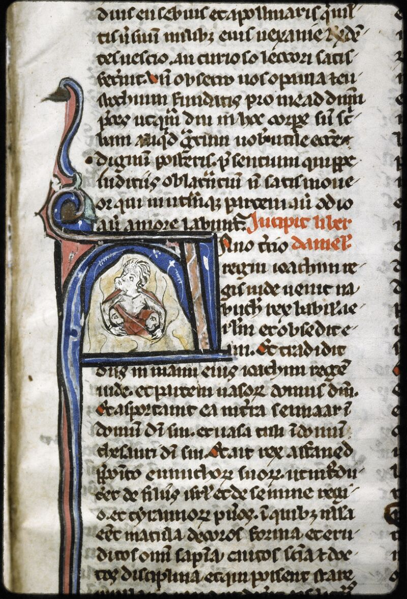 Lyon, Bibl. mun., ms. 6260, f. 465 - vue 2