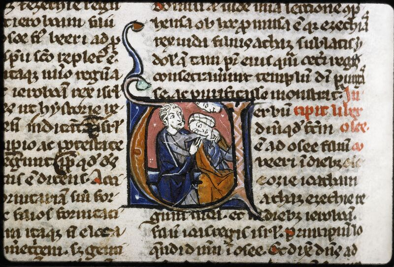 Lyon, Bibl. mun., ms. 6260, f. 475v - vue 2