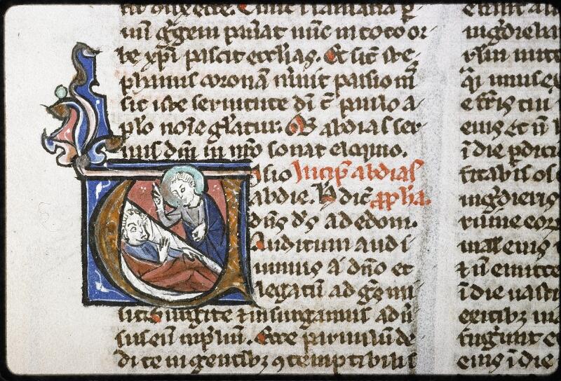 Lyon, Bibl. mun., ms. 6260, f. 484v
