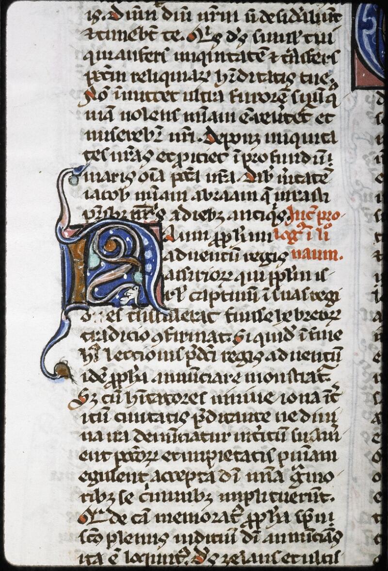 Lyon, Bibl. mun., ms. 6260, f. 488v - vue 1