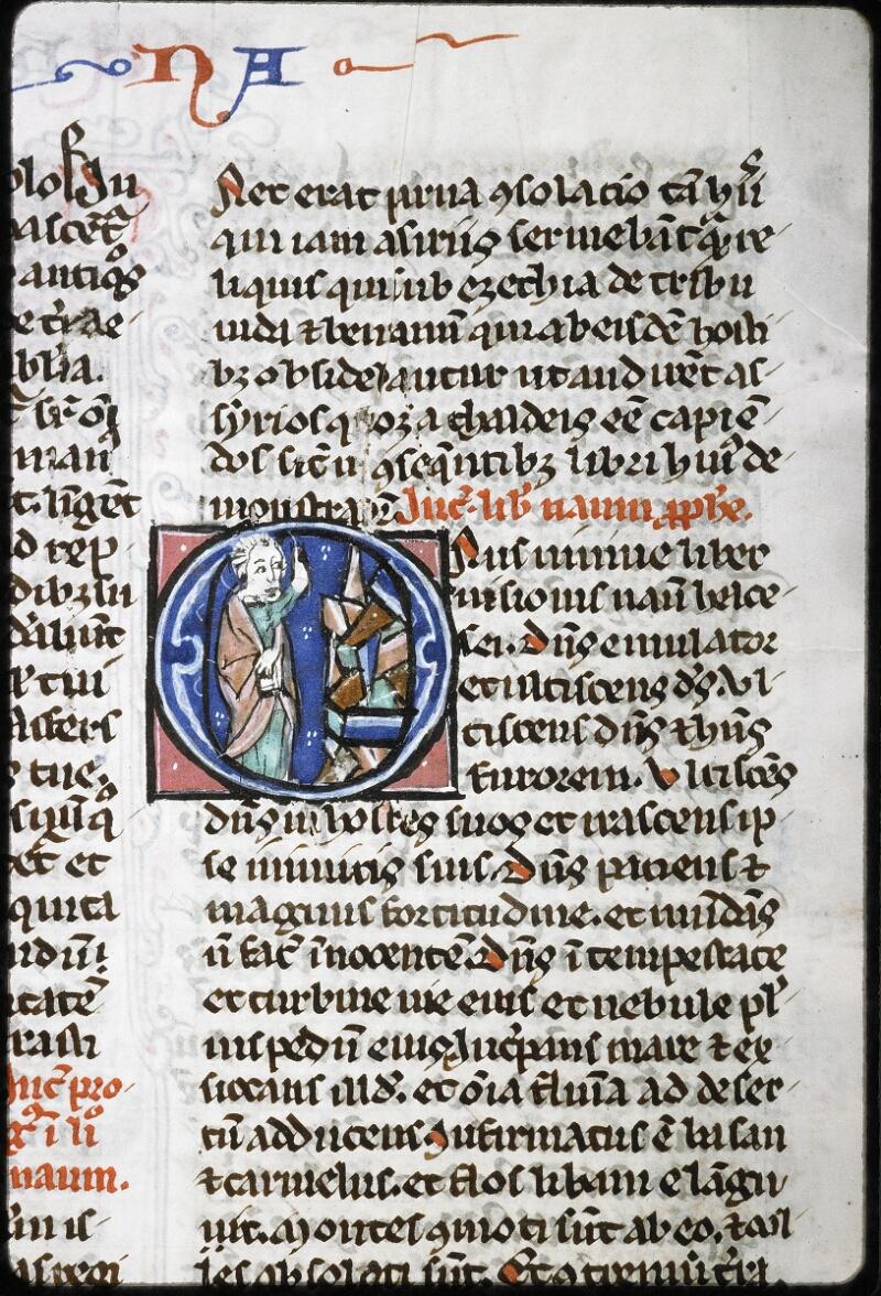 Lyon, Bibl. mun., ms. 6260, f. 488v - vue 2