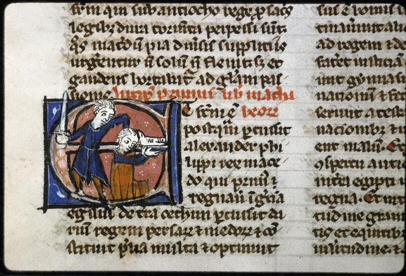 Lyon, Bibl. mun., ms. 6260, f. 500v