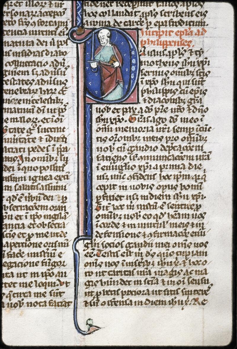 Lyon, Bibl. mun., ms. 6260, f. 605