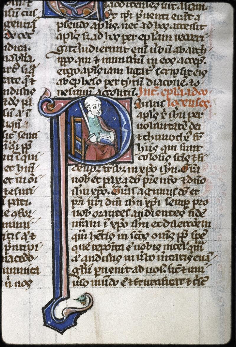 Lyon, Bibl. mun., ms. 6260, f. 606v