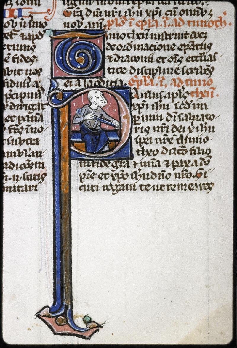 Lyon, Bibl. mun., ms. 6260, f. 610