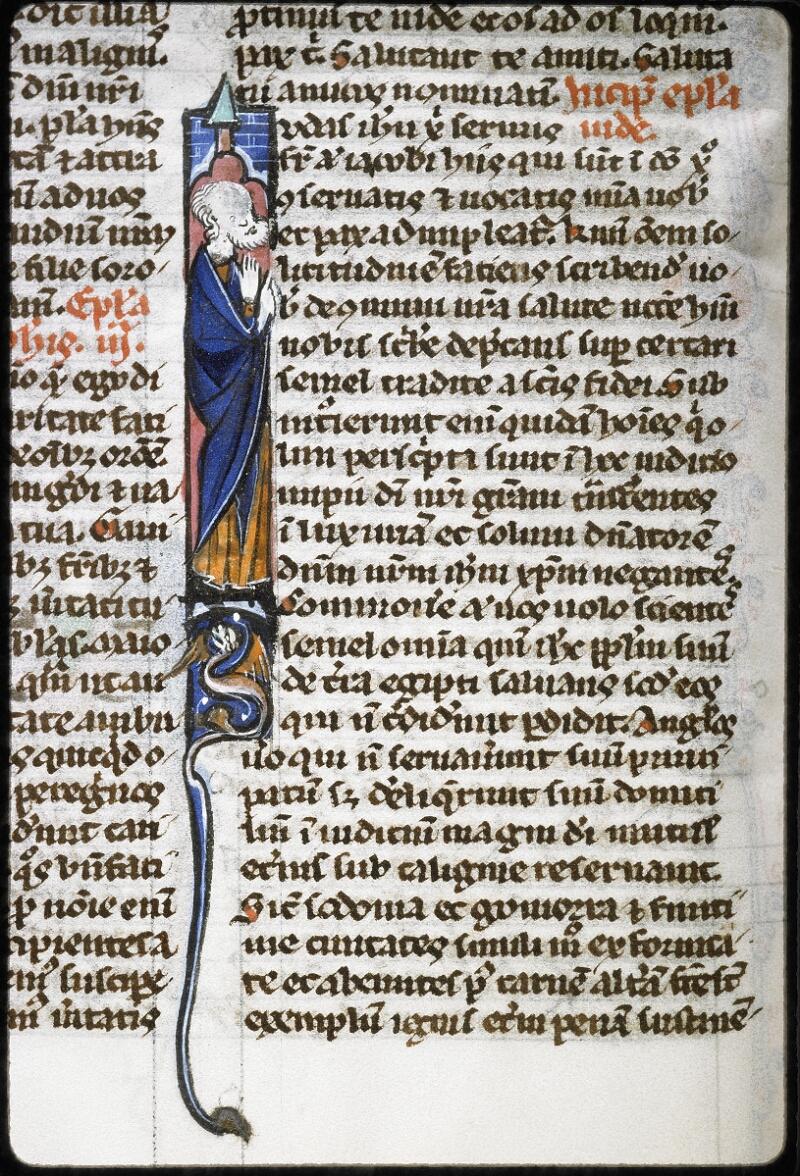 Lyon, Bibl. mun., ms. 6260, f. 642v - vue 2
