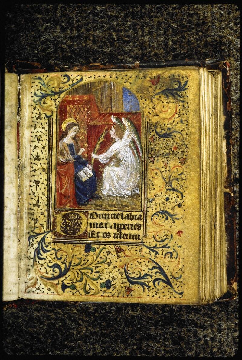 Lyon, Bibl. mun., ms. 6849, f. 021 - vue 1