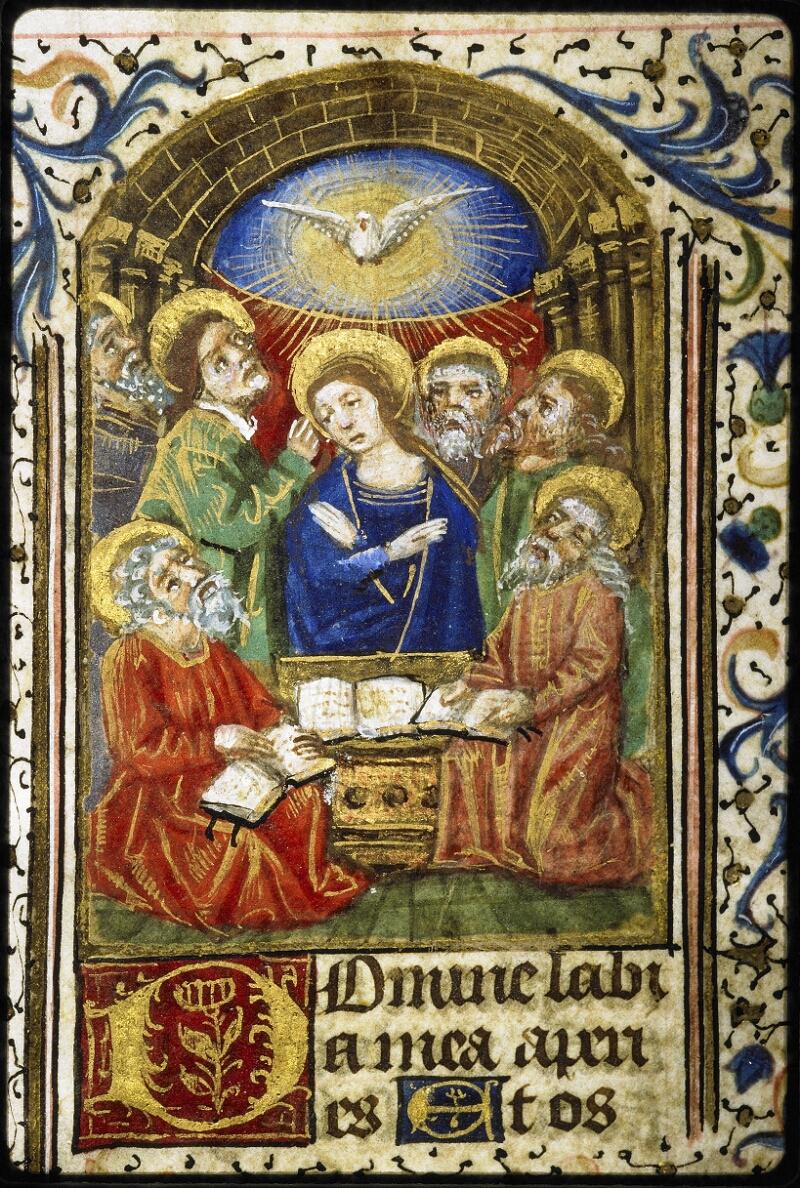 Lyon, Bibl. mun., ms. 6849, f. 093 - vue 2
