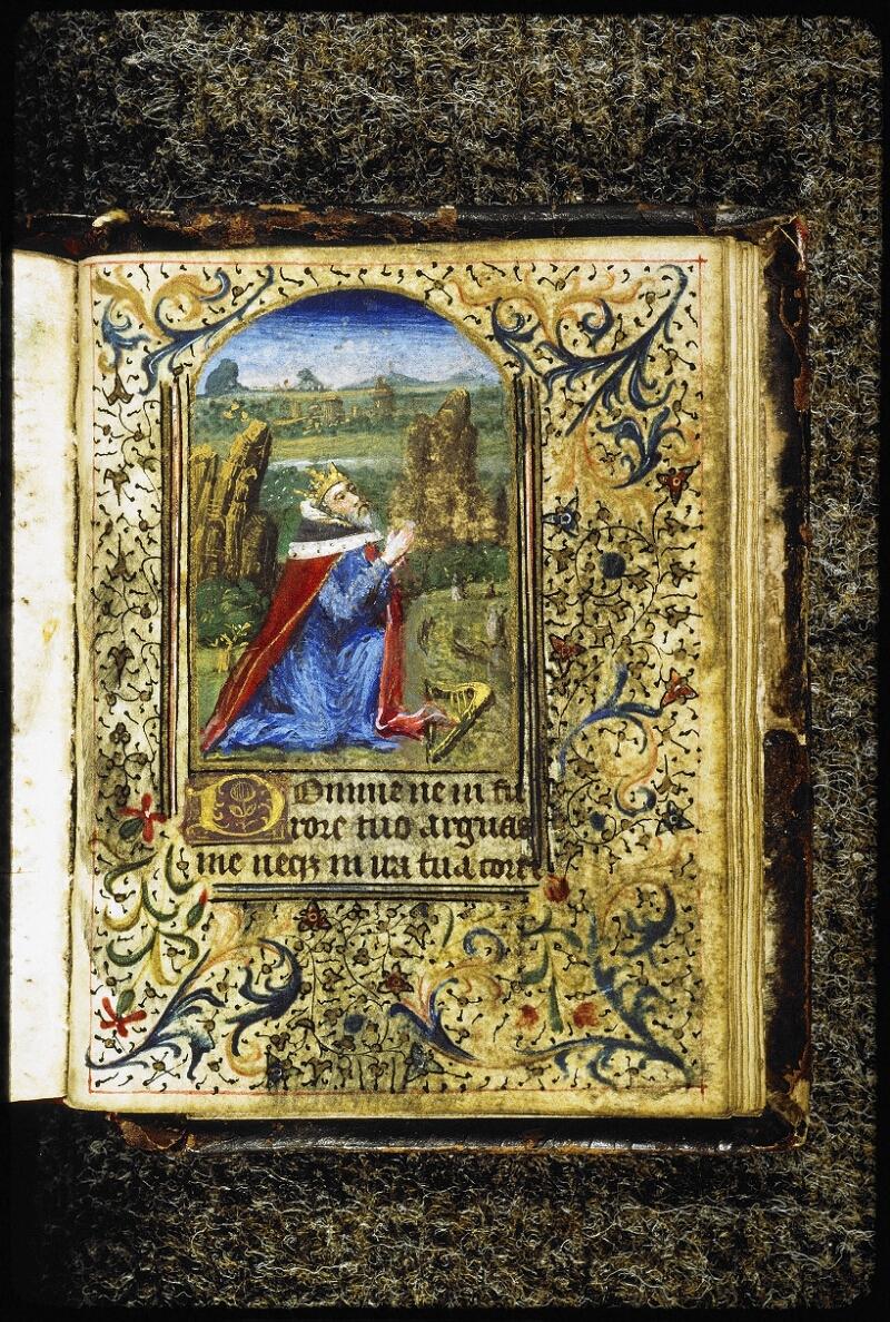 Lyon, Bibl. mun., ms. 6849, f. 144 - vue 1