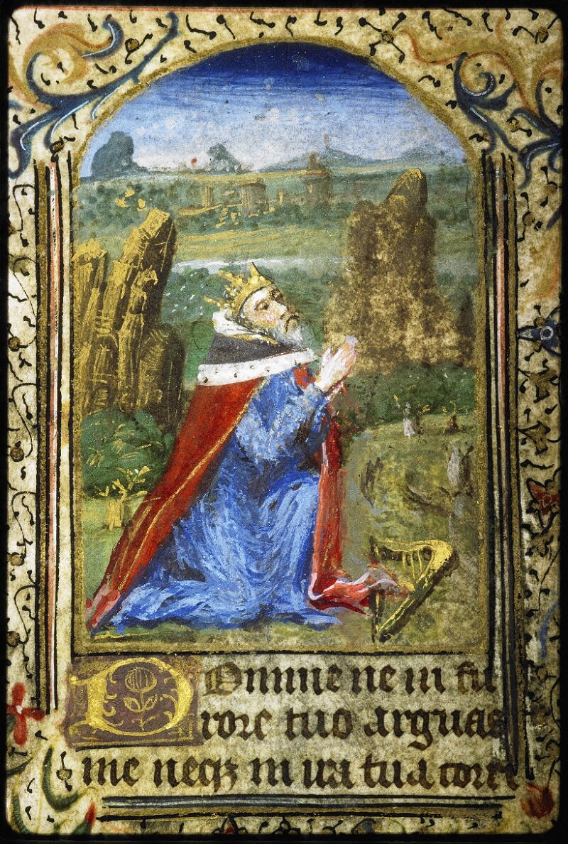 Lyon, Bibl. mun., ms. 6849, f. 144 - vue 2