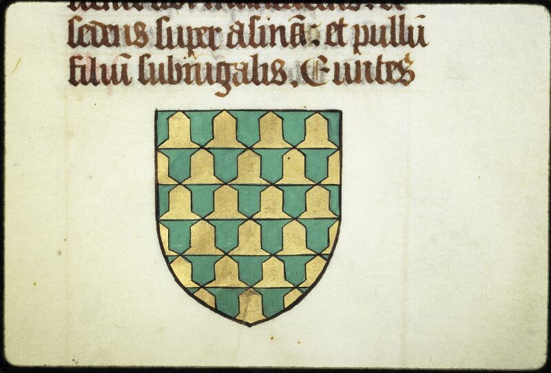 Lyon, Bibl. mun., ms. Coste 0100, f. 007 - vue 2