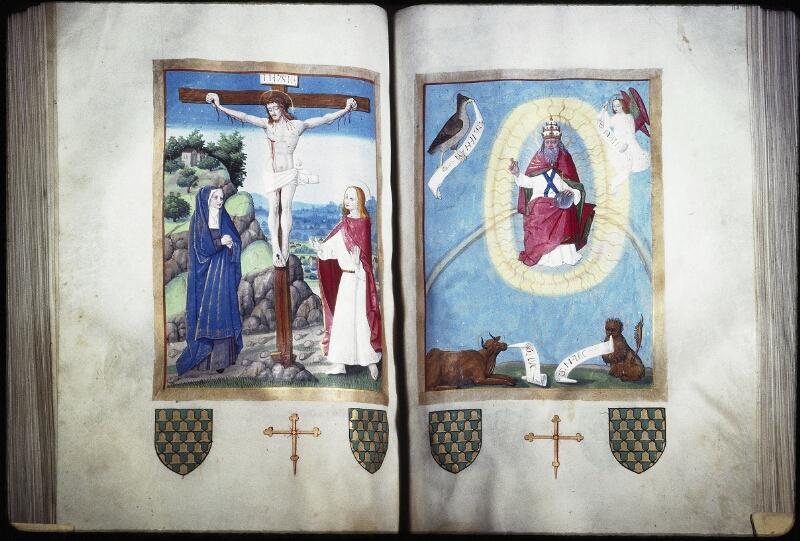 Lyon, Bibl. mun., ms. Coste 0100, f. 133v-134