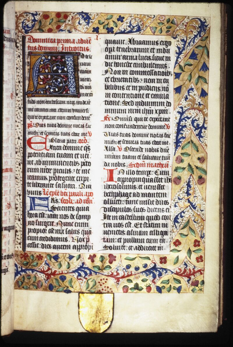 Lyon, Bibl. mun., ms. Coste 0101, f. 007