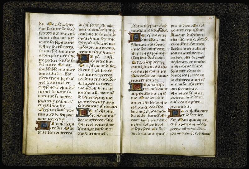 Lyon, Bibl. mun., ms. Coste 0355, f. 011v-012