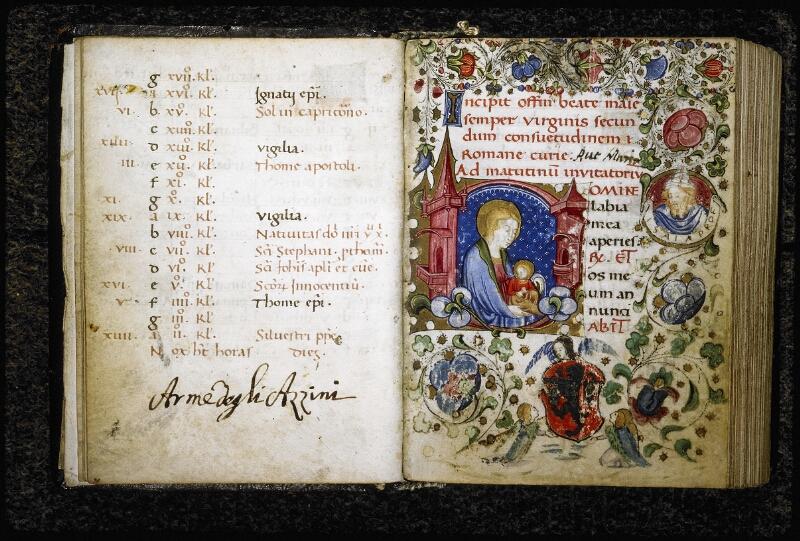 Lyon, Bibl. mun., ms. Palais des Arts 020, f. 010v-011