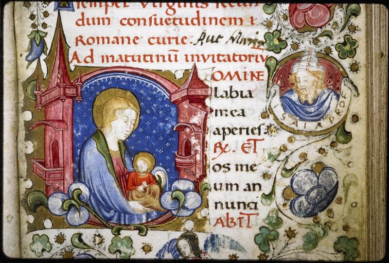 Lyon, Bibl. mun., ms. Palais des Arts 020, f. 011 - vue 3