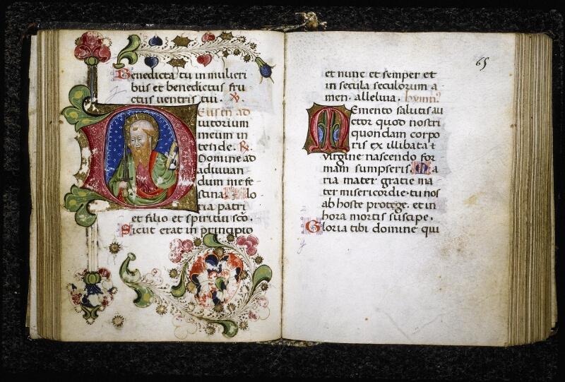 Lyon, Bibl. mun., ms. Palais des Arts 020, f. 064v-065