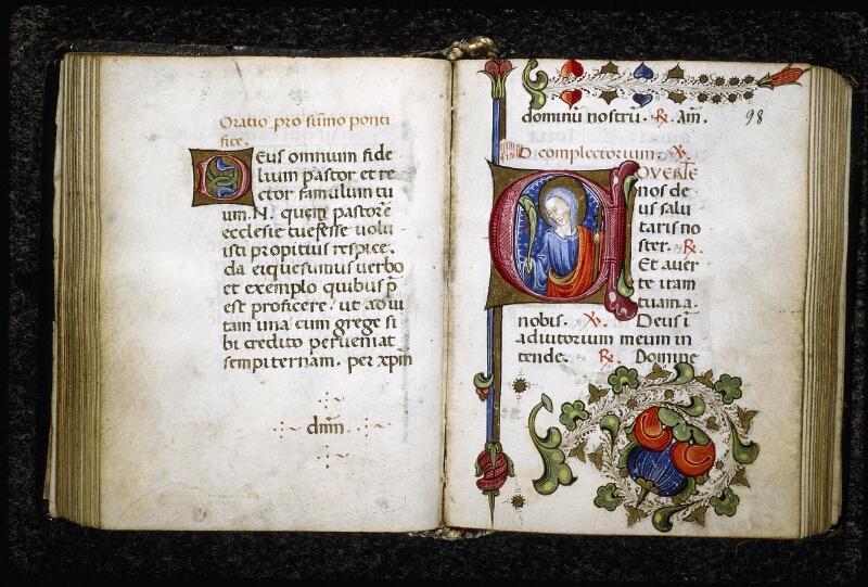 Lyon, Bibl. mun., ms. Palais des Arts 020, f. 097v-098