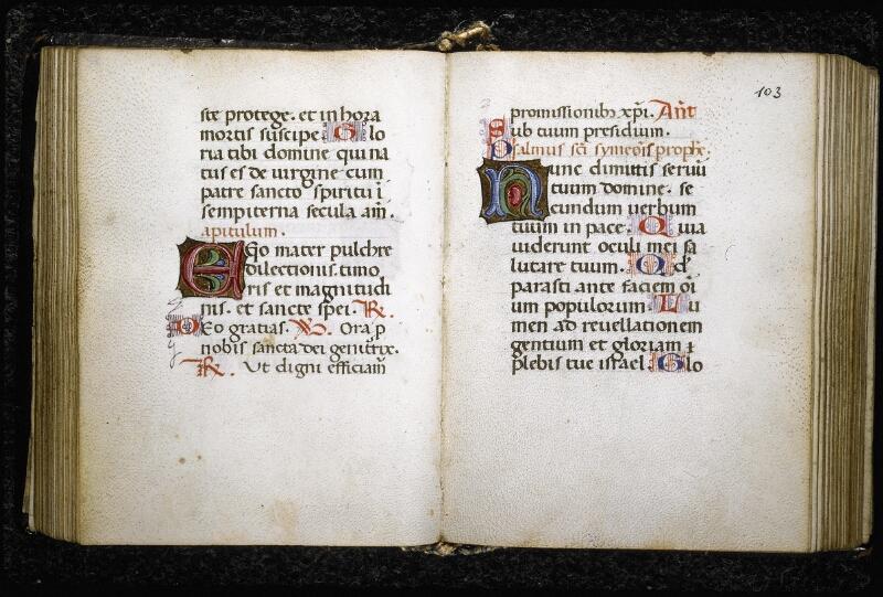 Lyon, Bibl. mun., ms. Palais des Arts 020, f. 102v-103