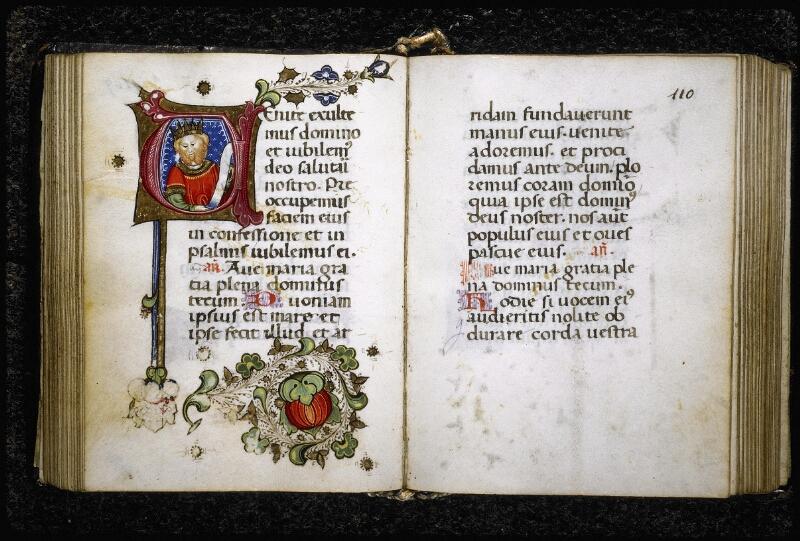 Lyon, Bibl. mun., ms. Palais des Arts 020, f. 109v-110