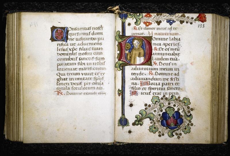 Lyon, Bibl. mun., ms. Palais des Arts 020, f. 132v-133