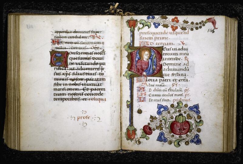 Lyon, Bibl. mun., ms. Palais des Arts 020, f. 145v-146