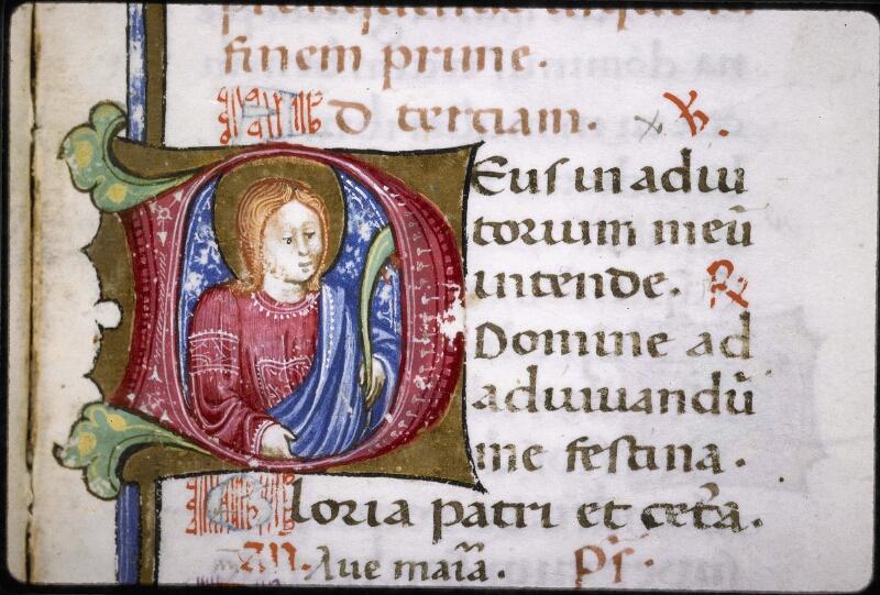 Lyon, Bibl. mun., ms. Palais des Arts 020, f. 146