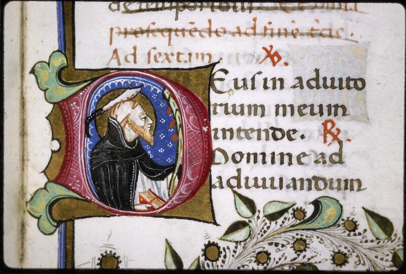 Lyon, Bibl. mun., ms. Palais des Arts 020, f. 148