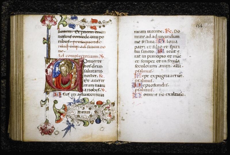 Lyon, Bibl. mun., ms. Palais des Arts 020, f. 153v-154