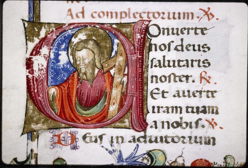 Lyon, Bibl. mun., ms. Palais des Arts 020, f. 153v