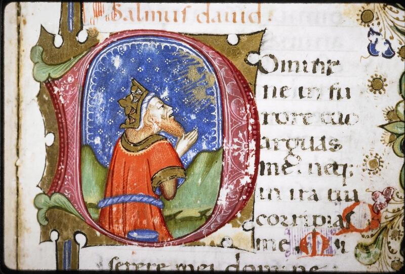 Lyon, Bibl. mun., ms. Palais des Arts 020, f. 171