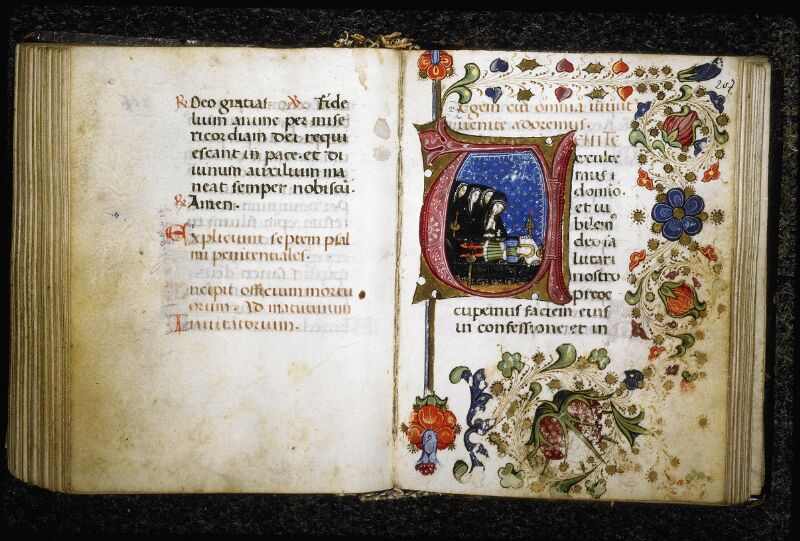 Lyon, Bibl. mun., ms. Palais des Arts 020, f. 206v-207