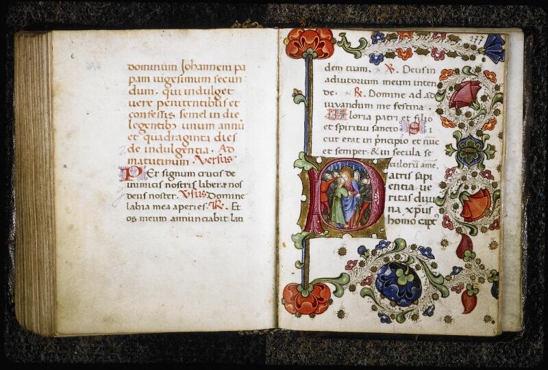 Lyon, Bibl. mun., ms. Palais des Arts 020, f. 276v-277