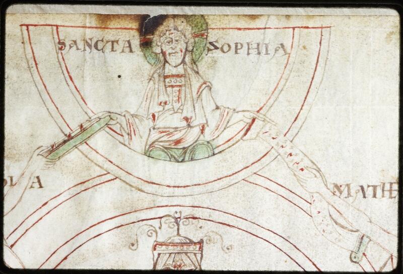 Lyon, Bibl. mun., ms. Palais des Arts 022, f. 001 - vue 2