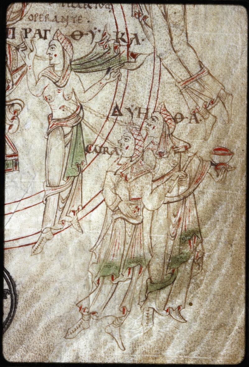 Lyon, Bibl. mun., ms. Palais des Arts 022, f. 001 - vue 5