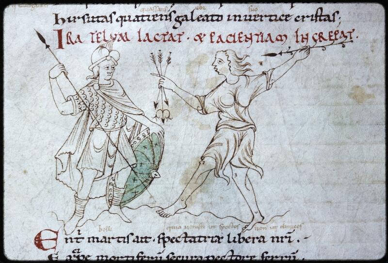Lyon, Bibl. mun., ms. Palais des Arts 022, f. 004v - vue 2