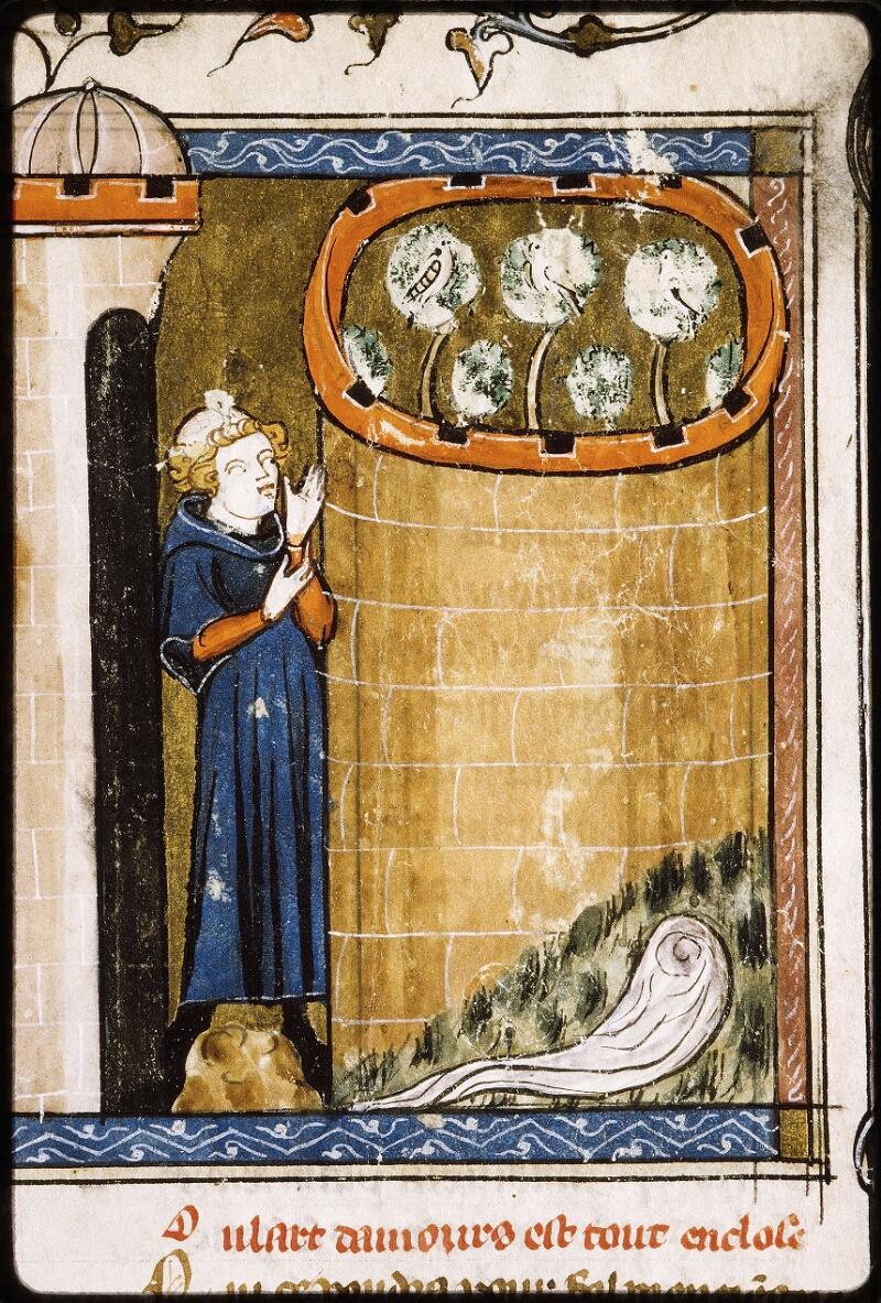 Lyon, Bibl. mun., ms. Palais des Arts 023, f. 002 - vue 5