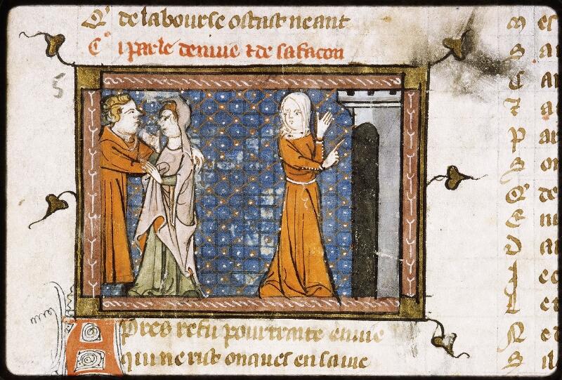 Lyon, Bibl. mun., ms. Palais des Arts 023, f. 004