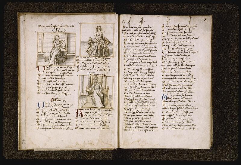 Lyon, Bibl. mun., ms. Palais des Arts 025, f. 002v-003